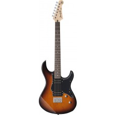 Yamaha E-Gitarre Pacifica 120 TBS TOBACCO BROWN SB