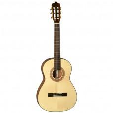 Konzertgitarre La Mancha Rubi S/63, 7/8
