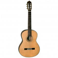 Konzertgitarre La Mancha Circon
