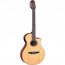Konzertgitarre Yamaha NTX700NA