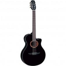 Konzertgitarre Yamaha NTX700BK