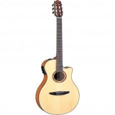 Konzertgitarre Yamaha NTX900FM