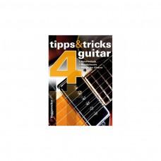 Tipps & Tricks 4 guitar- Kai Schwirzke
