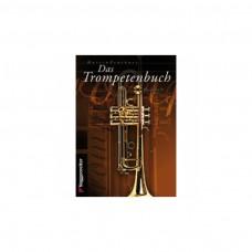 Das Trompetenbuch (mit CD) - Martin Reuthner