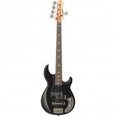 E-Bass Yamaha BB2025X schwarz