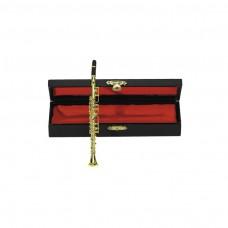 Miniaturinstrument Klarinette