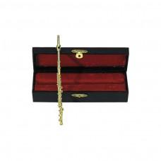 Miniaturinstrument  Flöte