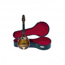 Miniaturinstrument Mandoline