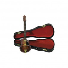 Miniaturinstrument Gitarre