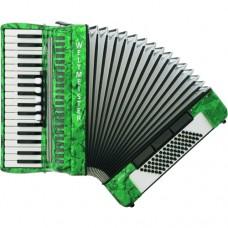 Weltmeister Piano Akkordeon Achat 72 34/72/III/5/3