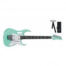 E-Gitarre Ibanez JEM70V-SFG