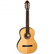 De Felipe Gitarre DF44S inklusive Tasche TG10