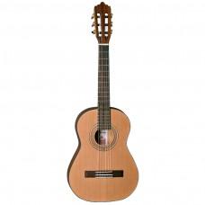 Konzertgitarre La Mancha Rubi CCWE-Left