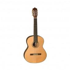 Konzertgitarre La Mancha Rubi CM-SN small neck