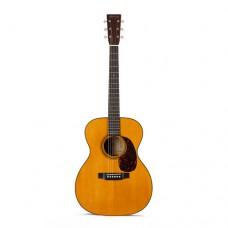 Martin Westerngitarre 000-28ECL Eric Clapton, Linkshänder