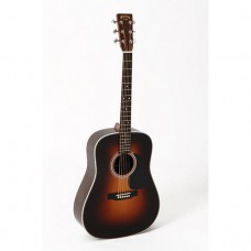 Martin Westerngitarre HD-28 sunburst
