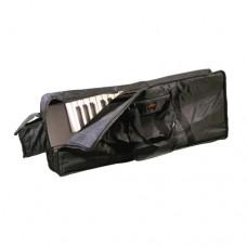 Nylon Keyboard Tasche schwarz 97 x 37 x 13 cm