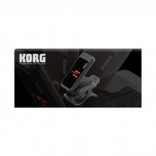 Korg pitchclip/Clip-on-Tuner