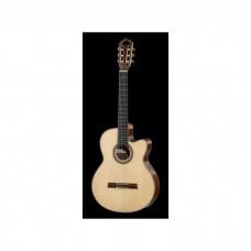 Höfner Meistergitarre HM88-C mit Cutaway