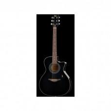 Höfner Westerngitarre HA-GA05-BK schwarz