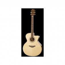Höfner Westerngitarre Jumbo HA-JC07