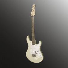 Yamaha E-Gitarre Pacifica 012 VW weiß
