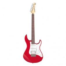 Yamaha E-Gitarre Pacifica 112J RM Red Metallic