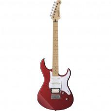 Yamaha E-Gitarre Pacifica 112 VM RM Red Metallic