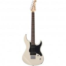 Yamaha E-Gitarre Pacifica 120 H VW Vintage white