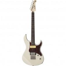 Yamaha E-Gitarre Pacifica 311H VW Vintage White
