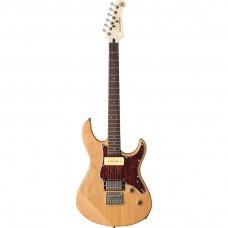 Yamaha E-Gitarre Pacifica 311H YNS Yellow Natural Satin