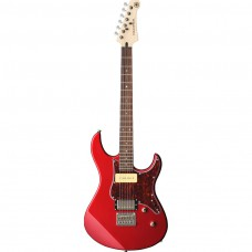 Yamaha E-Gitarre Pacifica 311H RM Red Metallic