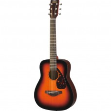 Yamaha Minigitarre JR2S Tobacco Brown Sunburst