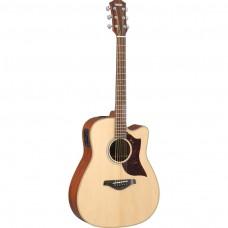 Yamaha Westerngitarre A1M Natur