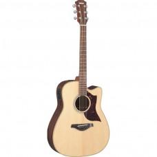 Yamaha Westerngitarre A1R Natur
