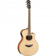 Yamaha Westerngitarre APX700II NT Natural