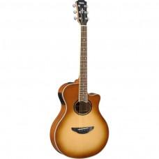 Yamaha Westerngitarre APX700II SB Sand Burst