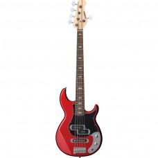 Yamaha E-Bass BB425X RM Red Metallic