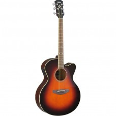Yamaha Westerngitarre CPX500III OVS Old Violin Sunburst