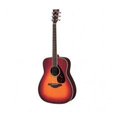 Westerngitarre Yamaha FG730S2 VCS Vintage Cherry Sunburst