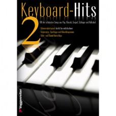 Bessler/Opgenoorth Keyboard-Hits 2, 256 Seiten, für Fortgeschrittene