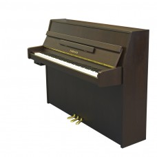 Yamaha B1 SG2 - Silent Klavier, Nussbaum