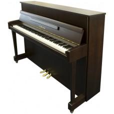 Yamaha B2 SG2 Silent Klavier Nussbaum