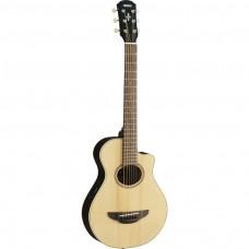 Yamaha Minigitarre APX T2 NT Natur