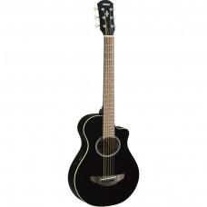 Yamaha Minigitarre APX T2 BL schwarz