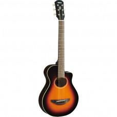 Yamaha Minigitarre APX T2 OVS Old Violin Sunburst