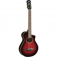 Yamaha Minigitarre APX T2 DRB Dark Red Burst