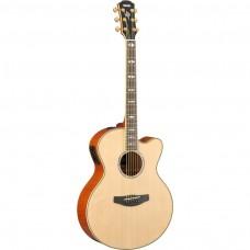 Westerngitarre Yamaha CPX1000 NT Natural
