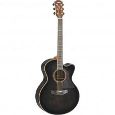 Yamaha Westerngitarre CPX1200 II TBL Translucent Black