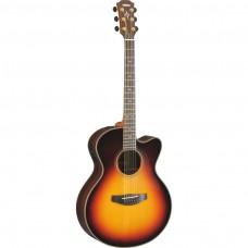 Yamaha Westerngitarre CPX1200 II VS Vintage Sunburst